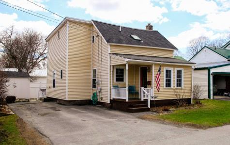 36 Lasalle Street St. Albans City VT 05478