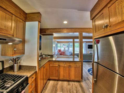 225 Mountain Glen Drive Stowe VT 05672