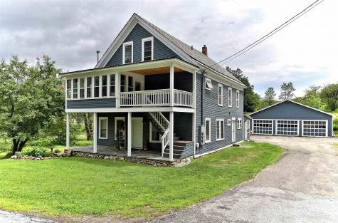 2430 Middletown Road Londonderry VT 05148