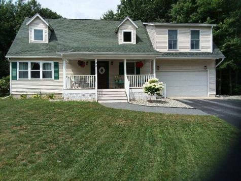 38 Chrisemily Lane Milton VT 05468