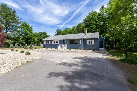 69 Lowell Road Windham NH 03087