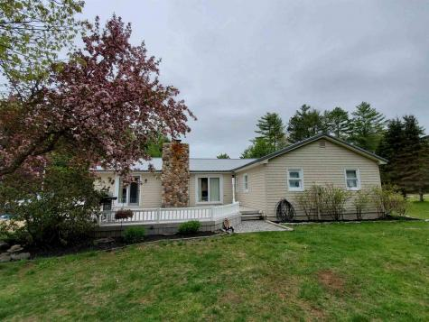 92 White Oak Road Gilmanton NH 03837