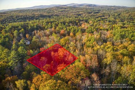 19 Messer Road Sunapee NH 03782