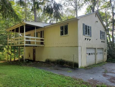 953 Eastside Road Woodstock NH 03262