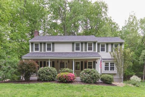17 Blossom Road Windham NH 03087