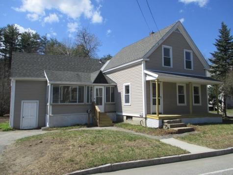 538 Washington Street Keene NH 03431