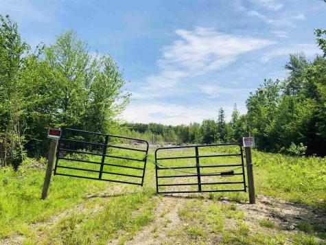 Lot 8 Forest View Drive Effingham NH 03882