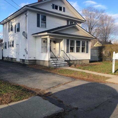 177 Myrtle Street Claremont NH 03743