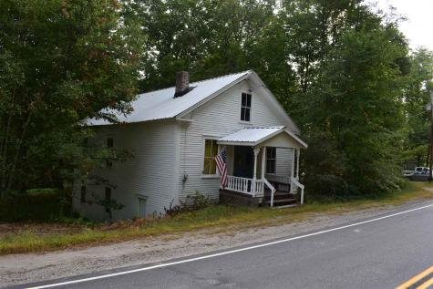471 Daniel Webster Highway Plymouth NH 03264