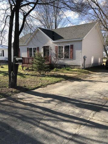 183 Maple Avenue Claremont NH 03743