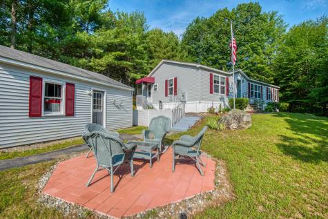 1 Moultrie Drive Wolfeboro NH 03894