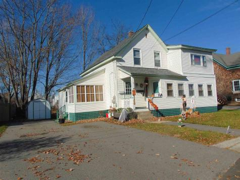 9 Richardson Court Keene NH 03431