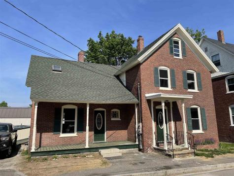 7 Rollins Street Concord NH 03301
