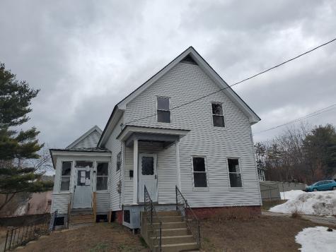 15 Irving Street Laconia NH 03246