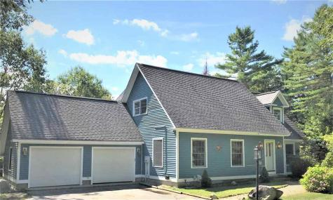 131 Alden Washburn Drive Tamworth NH 03886