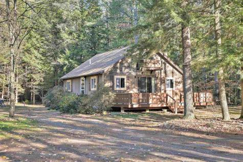 487 Forest Lake Road Winchester NH 03470