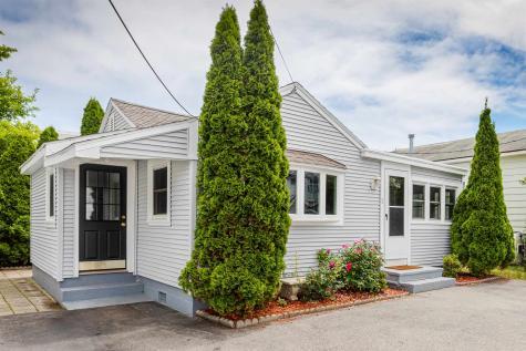 3 Viking Street Hampton NH 03842