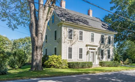 1768 State Road Eliot ME 03903
