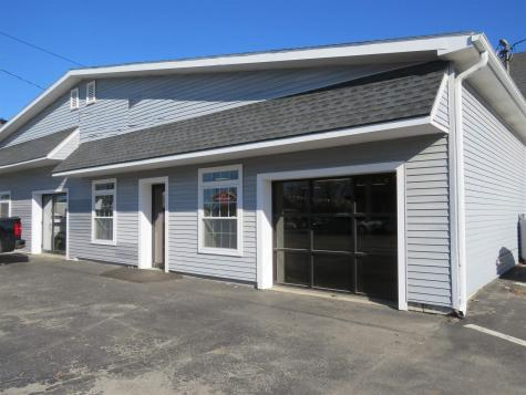159A East Main Street Newport City VT 05855