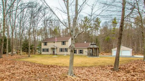 16 Longview Terrace Conway NH 03860