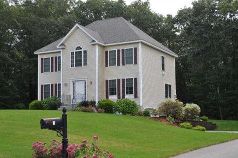 5 Buckland Road Windham NH 03087