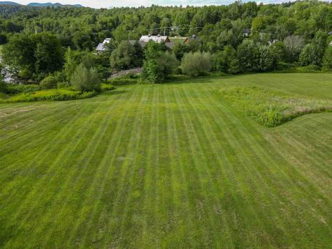 Lot 7 Adams Mill Road Stowe VT 05672