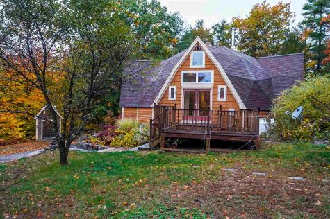 142 Brook Road Mont Vernon NH 03057