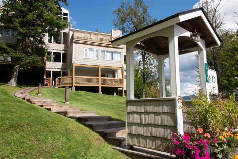 D303 Mountainside Resort Stowe VT 05672
