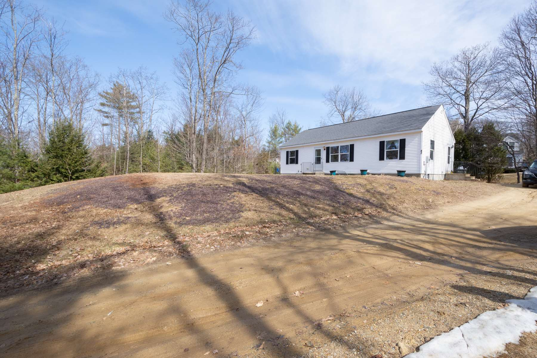 43 Nutter Circle Barnstead NH 03225