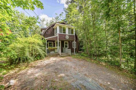 192 Governor Wentworth Highway Moultonborough NH 03254