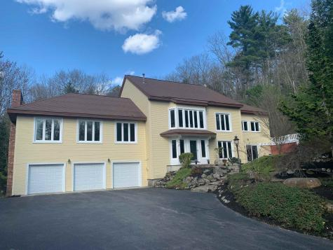 87 Horace Greeley Road Amherst NH 03031