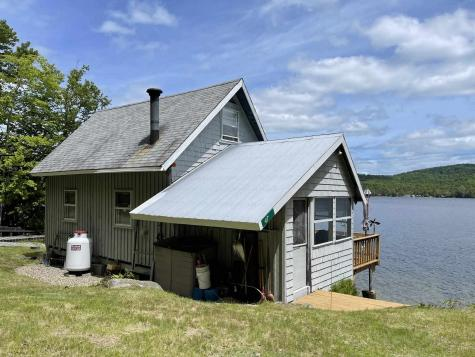 47 Private West 6 Road Maidstone VT 05905
