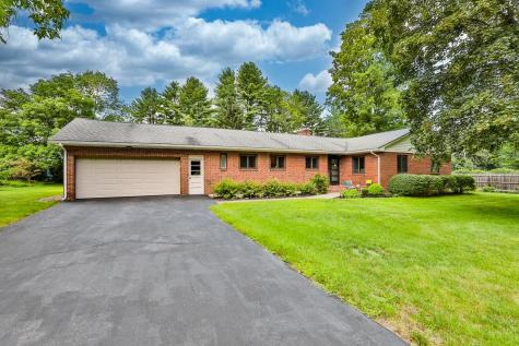62 Shirley Park Road Goffstown NH 03045