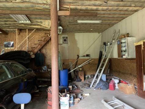 1332 Coles Pond Road Danville VT 05828