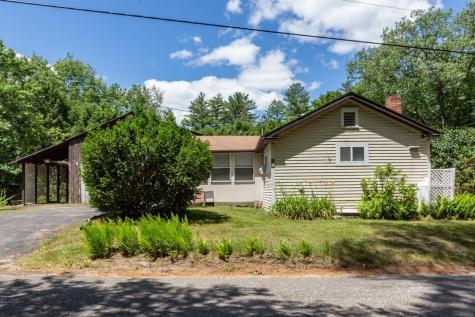 94 Pleasant Pond Road Warner NH 03278