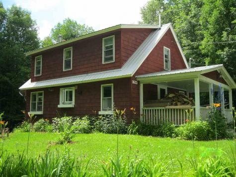 1623 Walden Hill Road Danville VT 05828