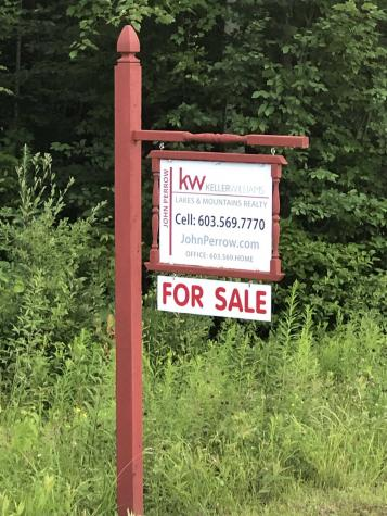 Lot# 21 Sunrise Drive Whitefield NH 03598
