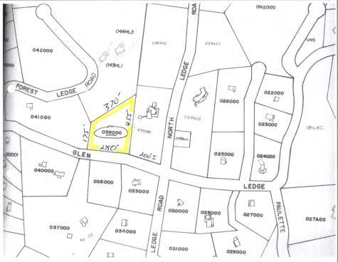 Lot 39 Glen Ledge Bartlett NH 03838