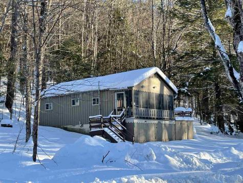 320 East Lake Road Ludlow VT 05149