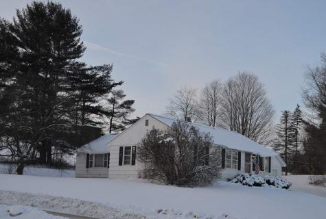 15 Putnam Road East Montpelier VT 05651