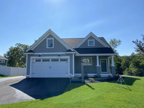Lot 106 Lorden Commons Londonderry NH 03053