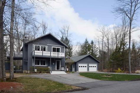 35 Graz Place Bartlett NH 03838