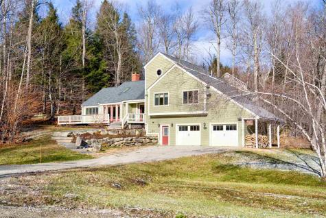 172 High Meadow Road Winhall VT 05340