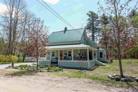 367 West Main Street Conway NH 03818
