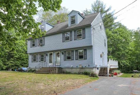 766 Fremont Road Chester NH 03036