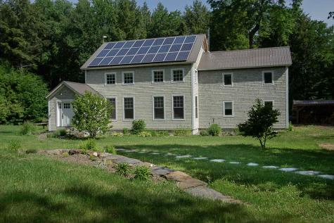 654 Sweetwood Hill Westminster VT 05158