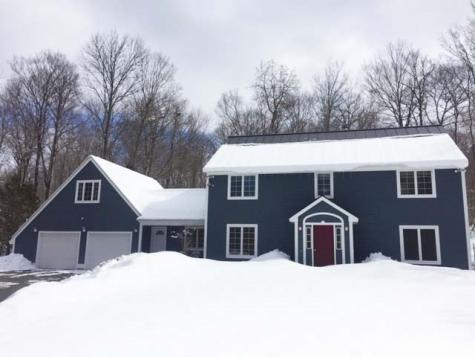 19 Montview Drive Hanover NH 03755