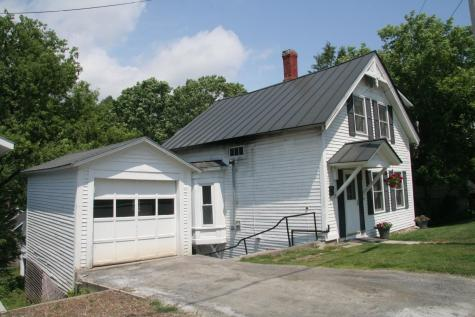 163 Spring Street St. Johnsbury VT 05819