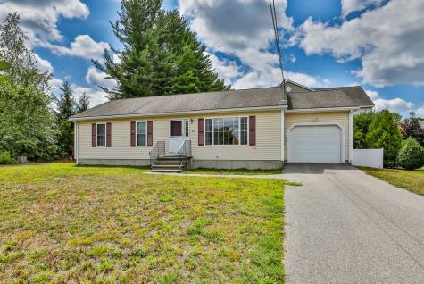 67 Fordway Extension Derry NH 03038
