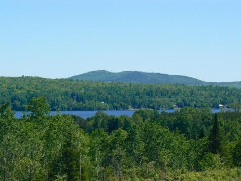 VT Route 114 Lake Wallace Canaan VT 05903